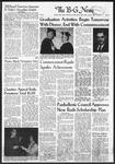 The B-G News January 25, 1961