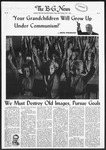 The B-G News February 7, 1961