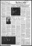 The B-G News February 10, 1961