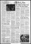The B-G News February 14, 1961