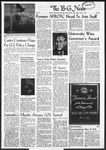 The B-G News February 17, 1961