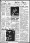 The B-G News February 21, 1961