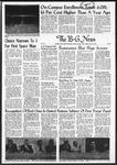 The B-G News February 24, 1961