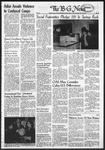 The B-G News February 28, 1961
