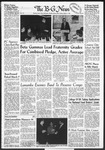 The B-G News March 3, 1961