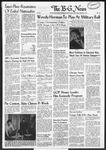 The B-G News March 10, 1961