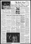 The B-G News March 14, 1961