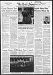 The B-G News March 21, 1961