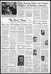 The B-G News March 28, 1961