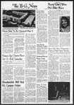 The B-G News April 18, 1961