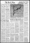 The B-G News April 28, 1961