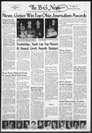 The B-G News May 2, 1961