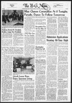 The B-G News May 5, 1961