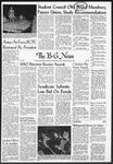 The B-G News May 16, 1961