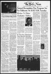 The B-G News May 19, 1961