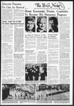 The B-G News May 26, 1961