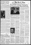 The B-G News June 3, 1961