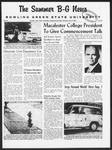 The Summer B-G News July 27, 1961