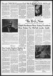 The B-G News September 1, 1961