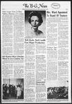 The B-G News September 19, 1961