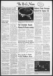 The B-G News October 6, 1961