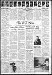 The B-G News October 10, 1961