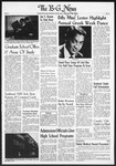 The B-G News October 20, 1961