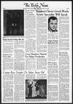 The B-G News October 24, 1961