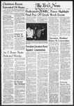 The B-G News October 27, 1961