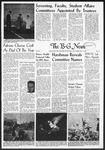 The B-G News November 7, 1961