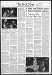 The B-G News November 17, 1961