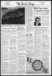 The B-G News November 21, 1961