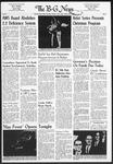 The B-G News December 1, 1961