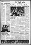 The B-G News December 5, 1961