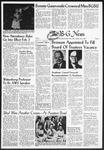 The B-G News January 9, 1962