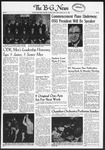 The B-G News January 12, 1962