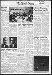 The B-G News January 19, 1962