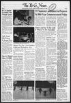 The B-G News January 23, 1962