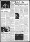 The B-G News February 9, 1962