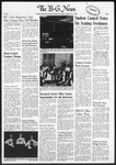 The B-G News February 13, 1962