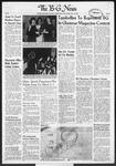 The B-G News February 16, 1962