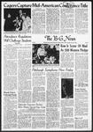 The B-G News February 20, 1962