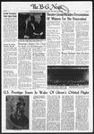 The B-G News February 23, 1962