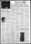 The B-G News February 27, 1962