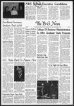 The B-G News March 2, 1962