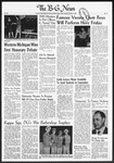 The B-G News March 6, 1962