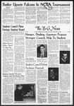 The B-G News March 13, 1962