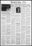 The B-G News March 16, 1962