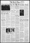 The B-G News March 20, 1962