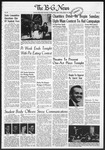 The B-G News March 23, 1962